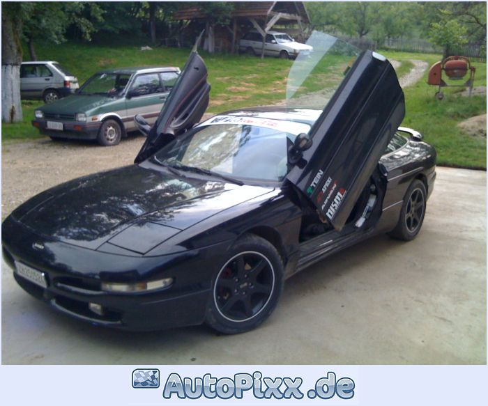 Ford probe photo - 4