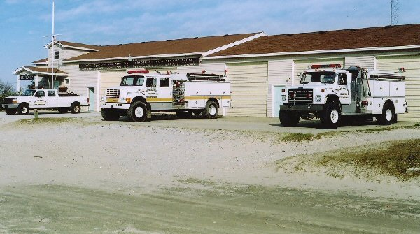 Ford pumper photo - 3