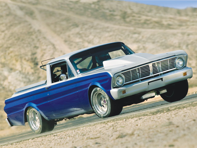 Ford ranchero photo - 2