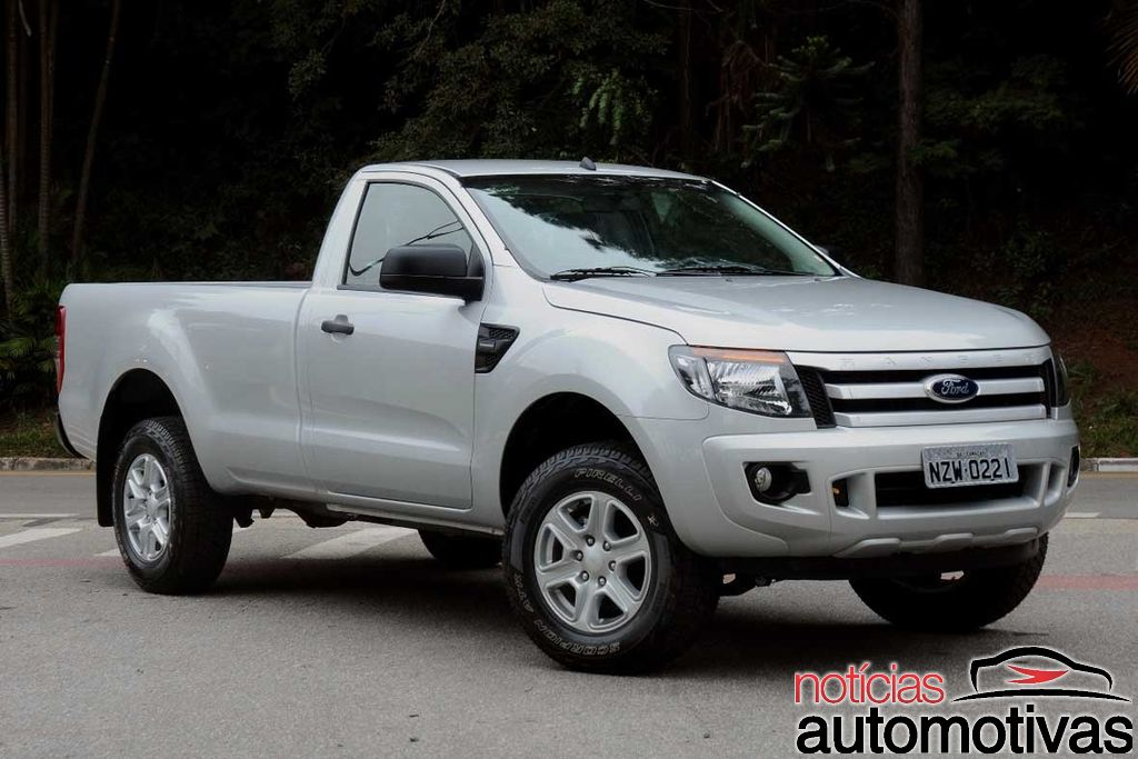 Ford ranger photo - 4