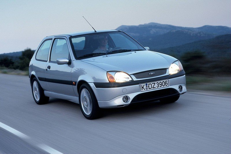Ford sport photo - 2