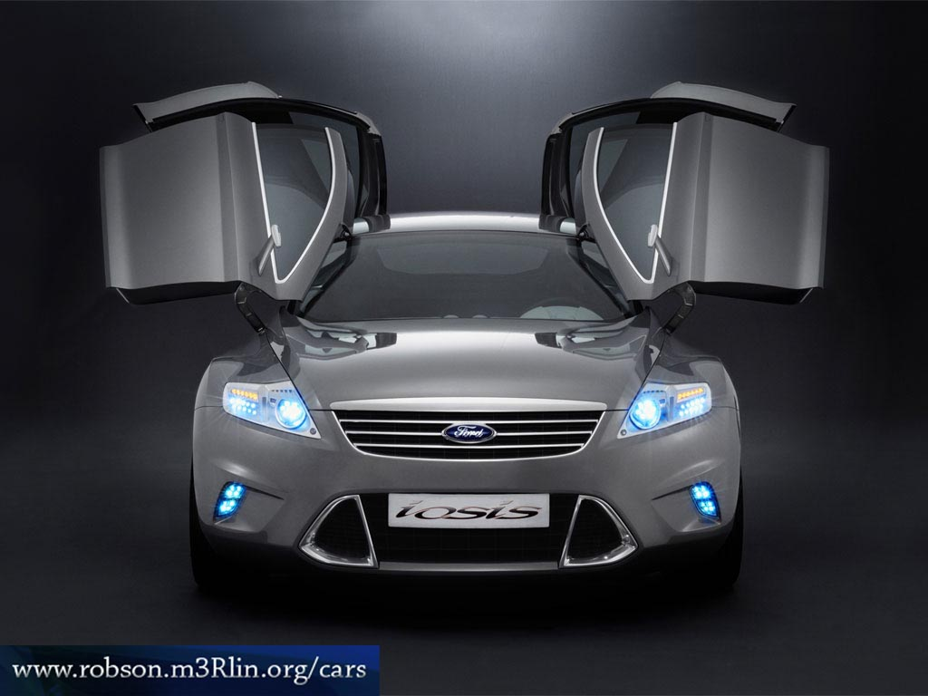 Ford sport photo - 3