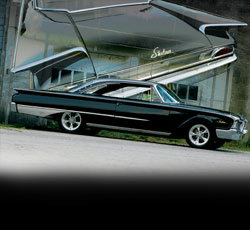 Ford starliner photo - 1