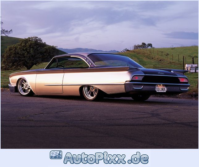 Ford starliner photo - 2