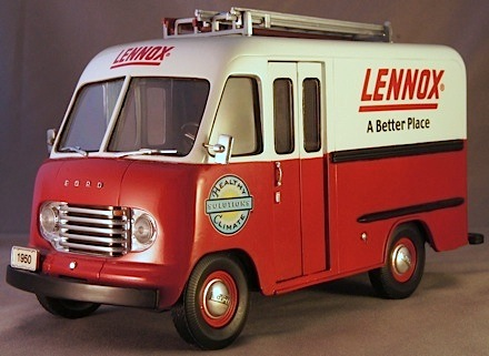 Ford stepvan photo - 2