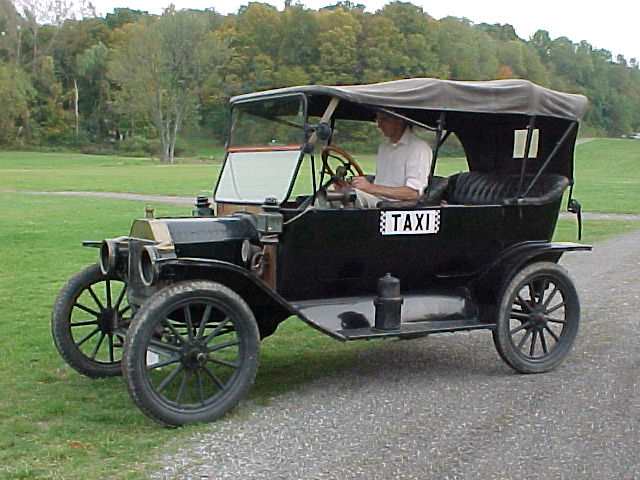Ford t photo - 1