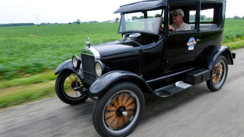 Ford t photo - 3