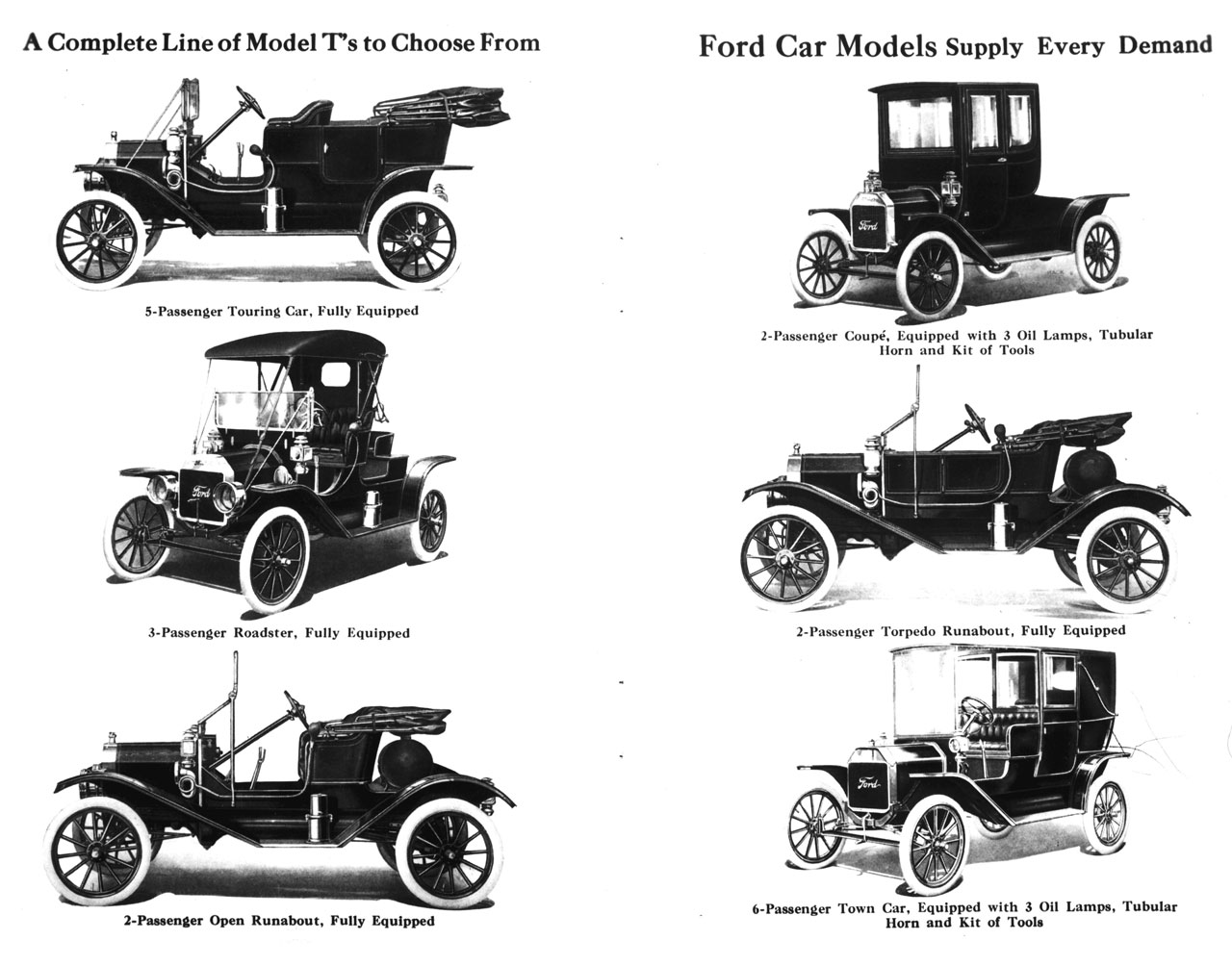 Ford t-model photo - 1