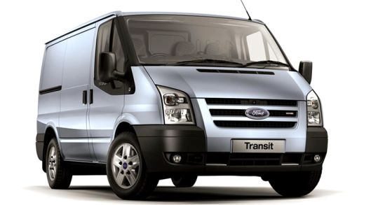Ford t300 photo - 1