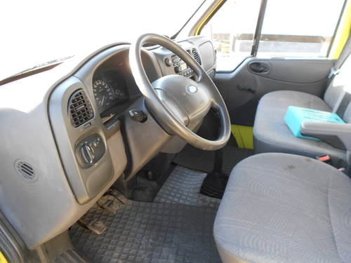 Ford t300 photo - 4