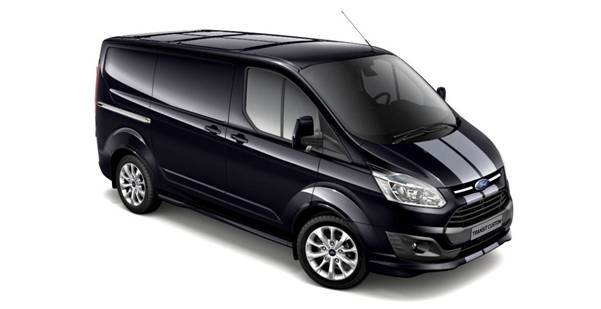 Ford transit photo - 3