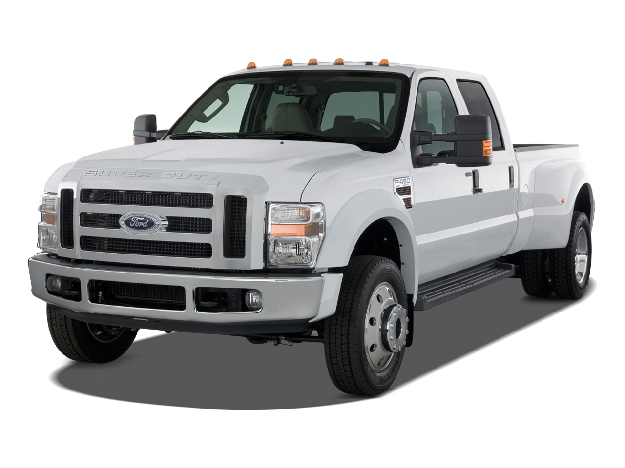 Ford truck photo - 1