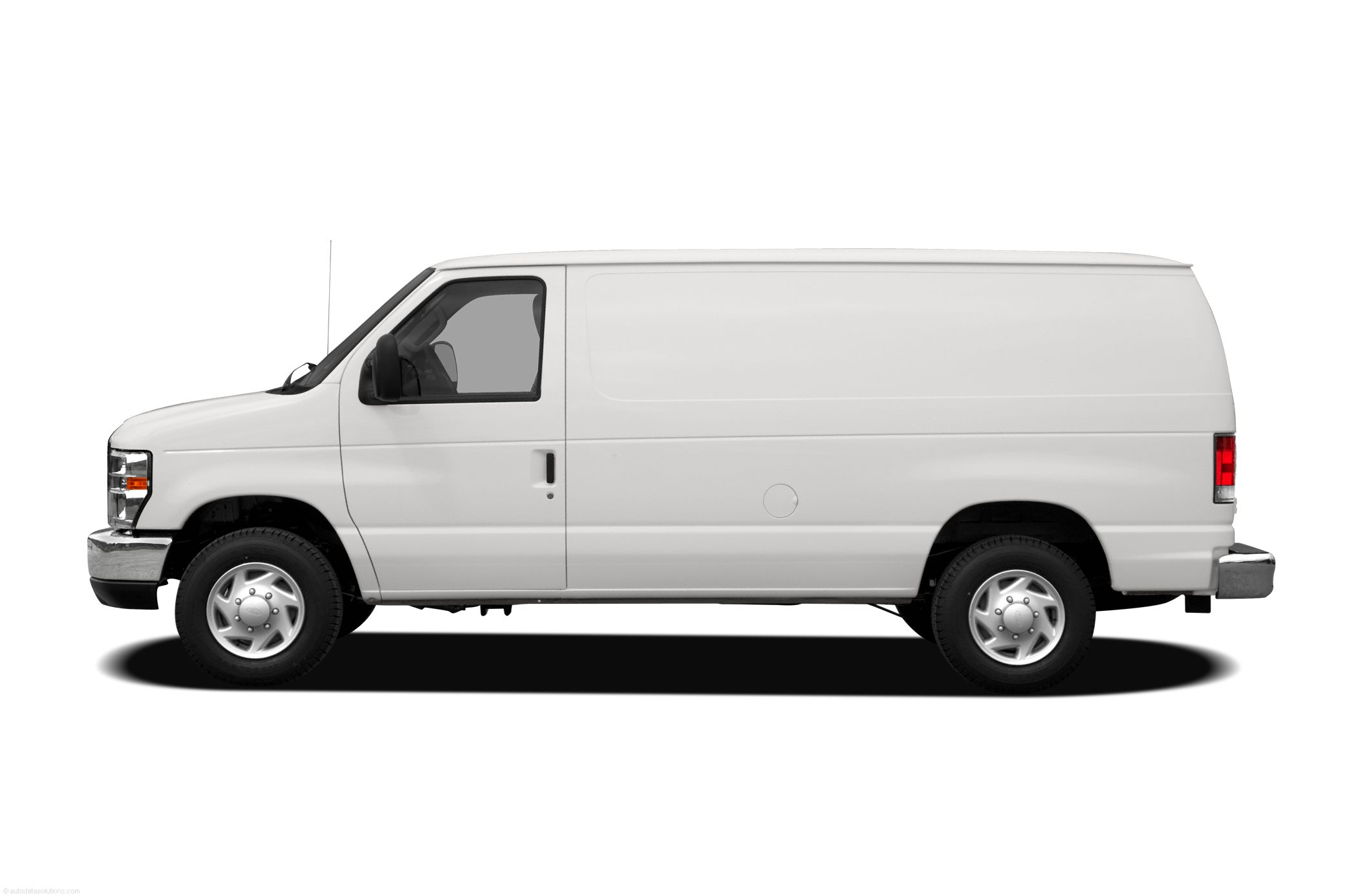 Ford van photo - 3