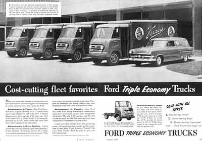 Ford vanette photo - 2