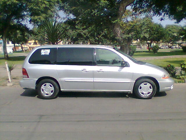 Ford windstar photo - 3