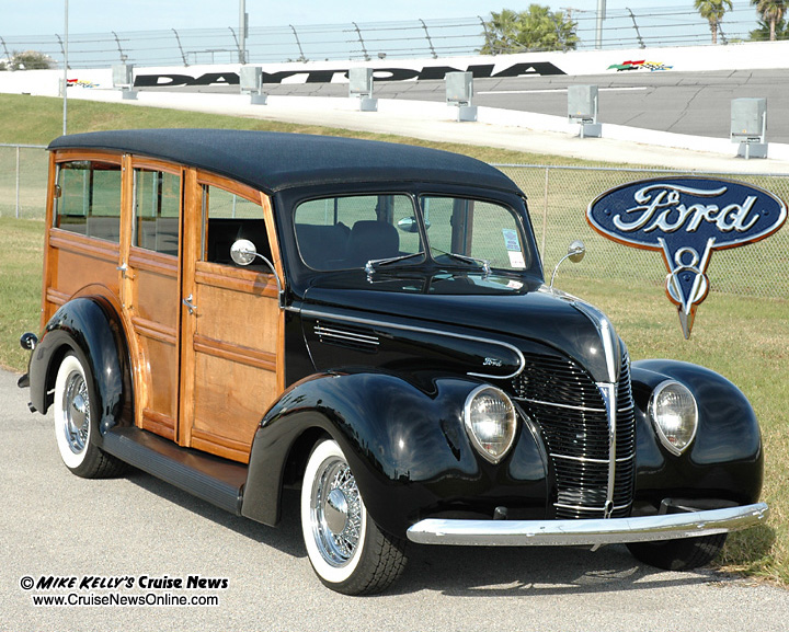 Ford woody photo - 1