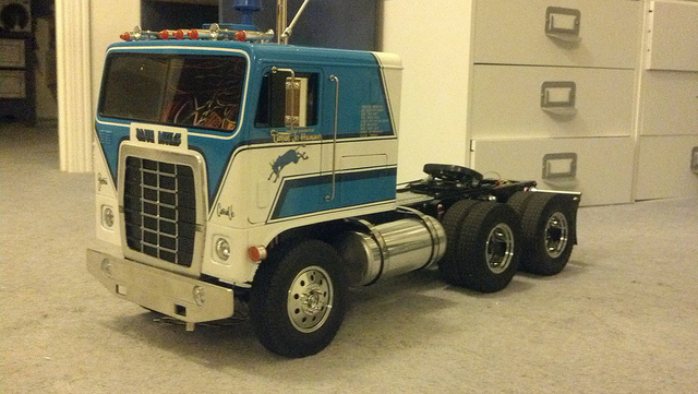 Ford wt9000 photo - 3