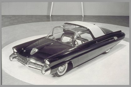 Ford x-100 photo - 2