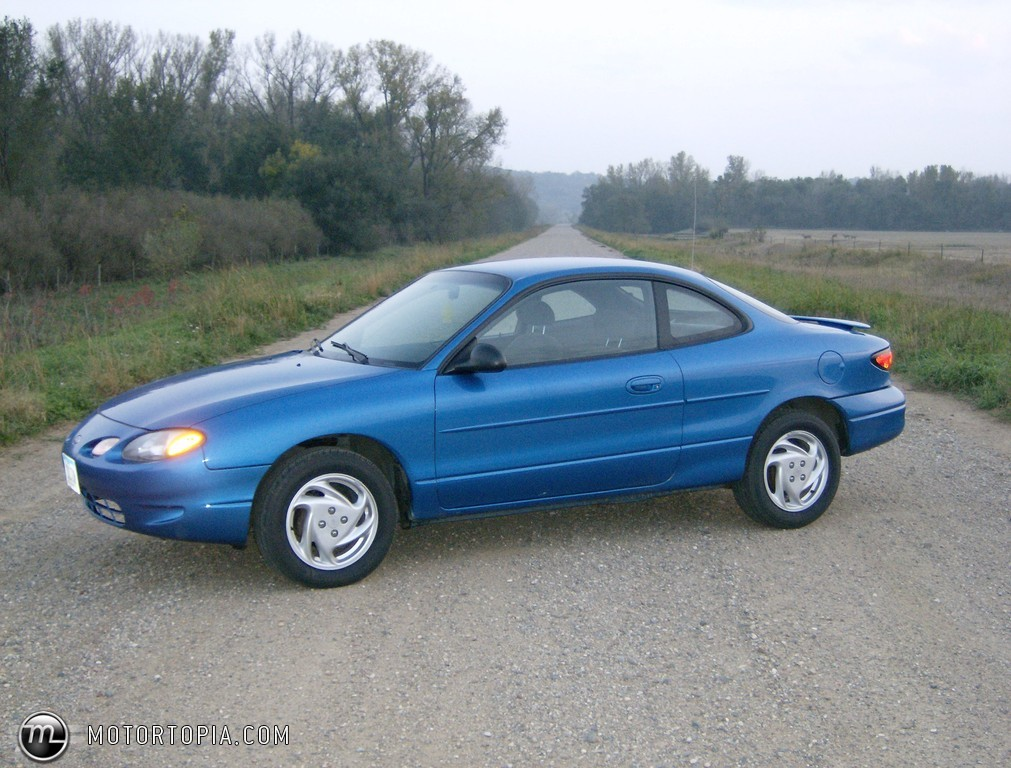 Ford zx2 photo - 3