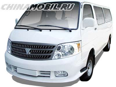 Foton alpha photo - 1