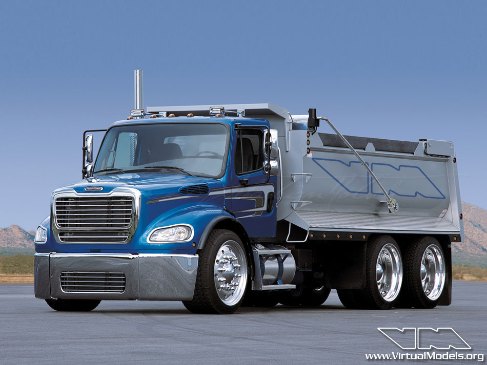 Freightliner business photo - 1