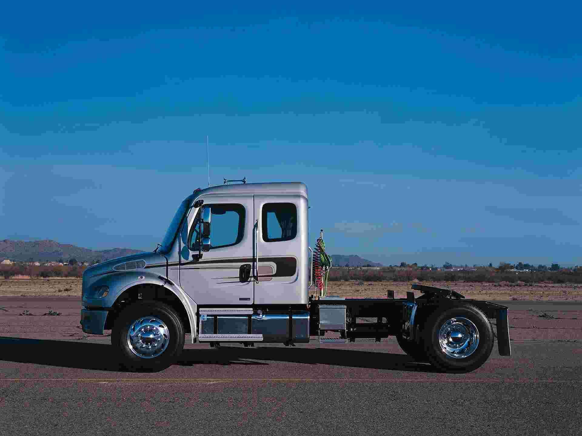 Freightliner business photo - 2