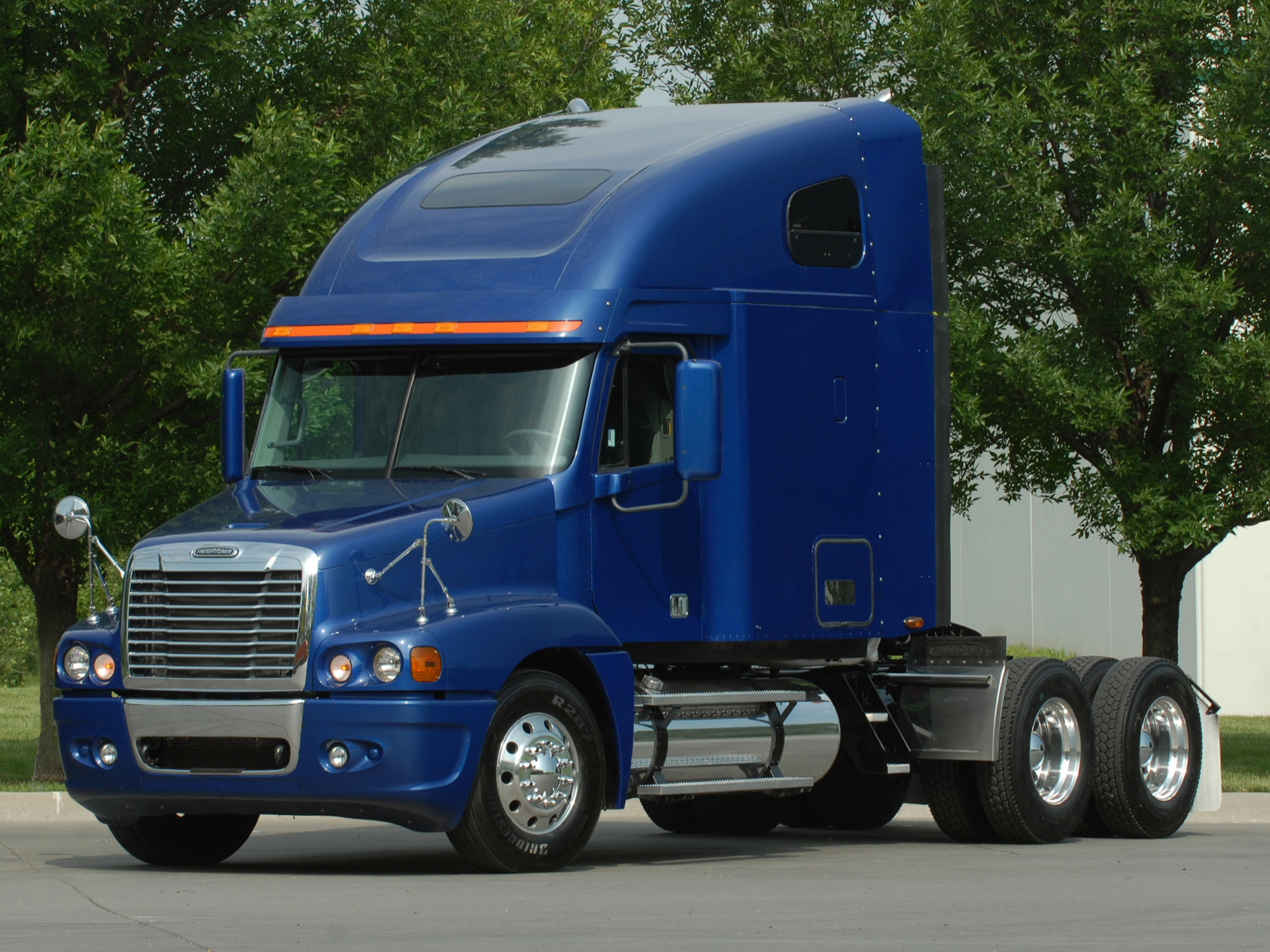 Freightliner century photo - 1