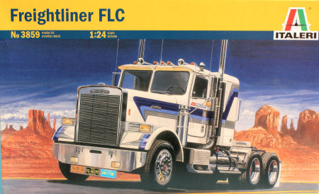 Freightliner flc photo - 1