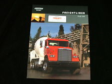 Freightliner fld-sd photo - 4