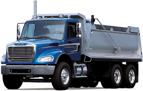 Freightliner m2 photo - 3