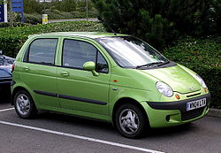 Fso matiz photo - 2