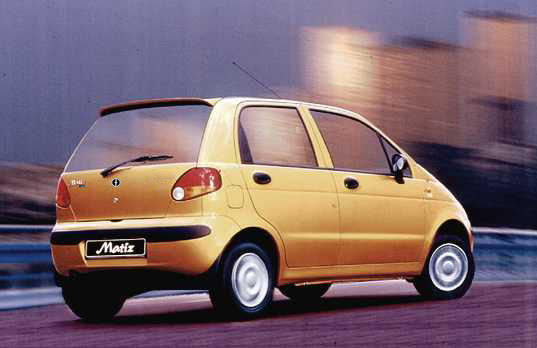 Fso matiz photo - 4