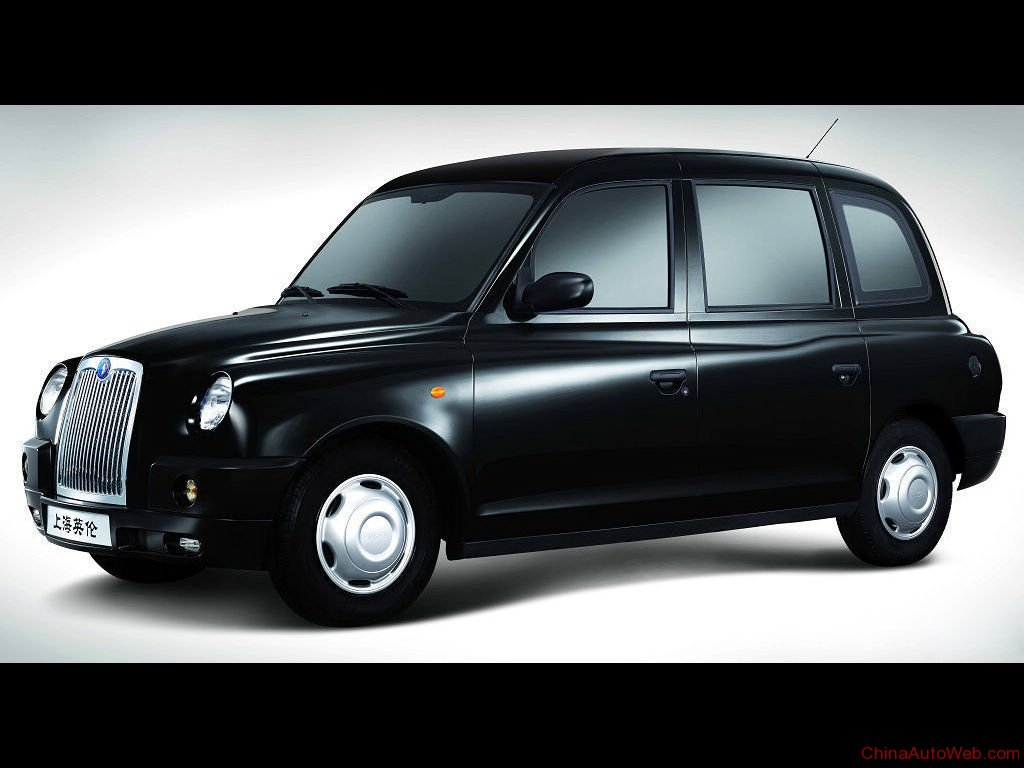 Geely tx4 photo - 2