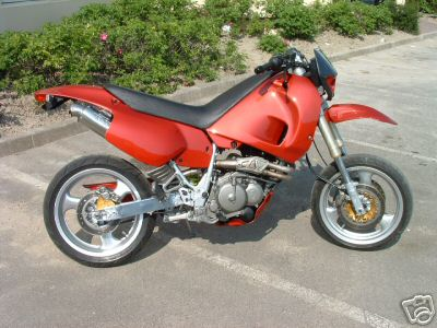 Gilera nordwest photo - 1