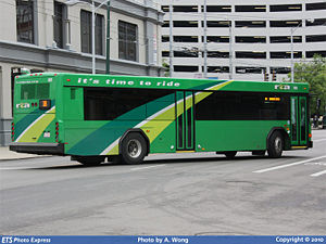 Gillig advantage photo - 3