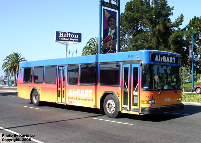 Gillig advantage photo - 4