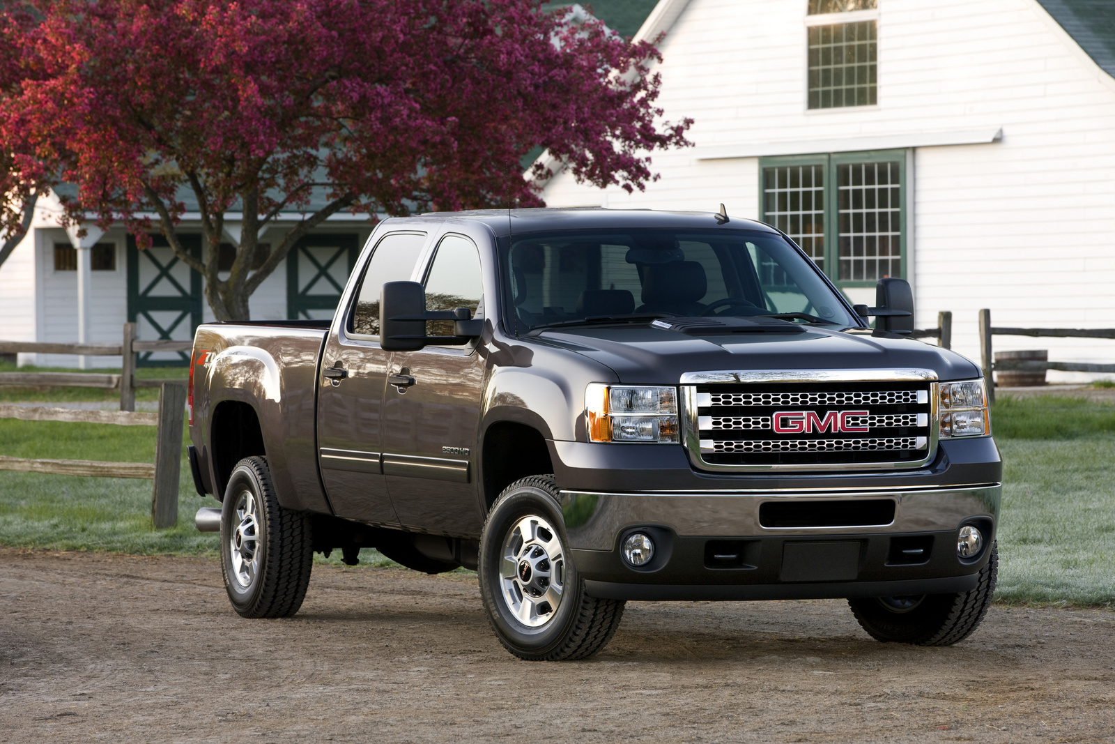 Gmc 2500hd photo - 4