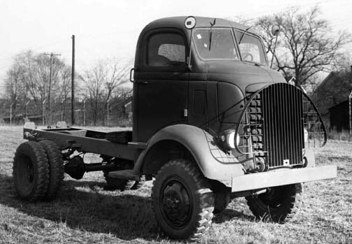 Gmc 3-ton photo - 3