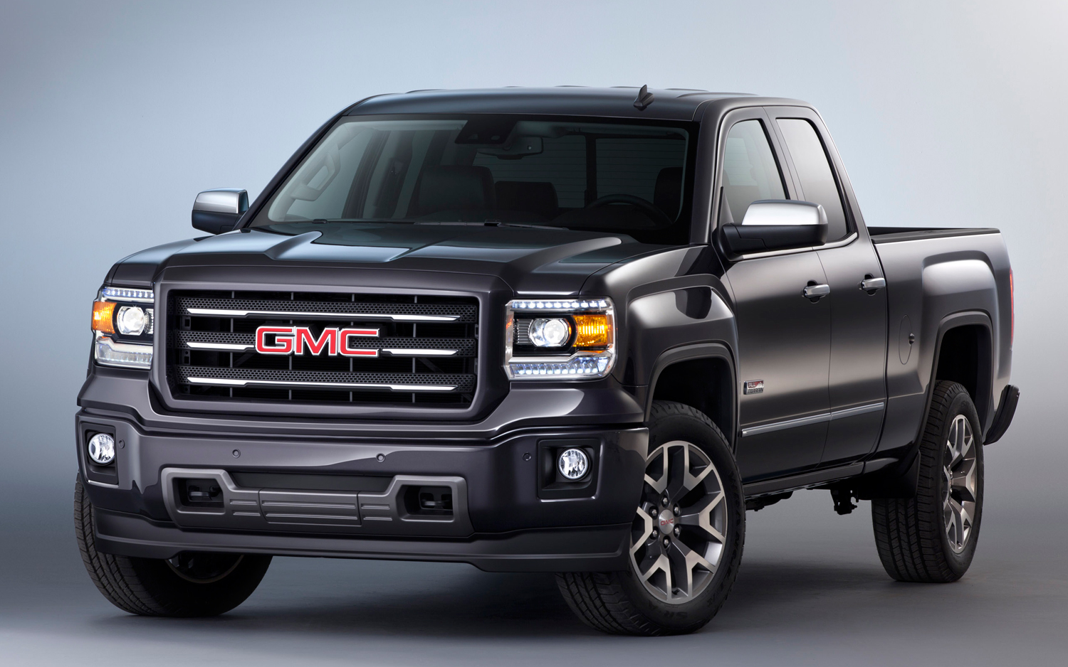 Gmc body photo - 2
