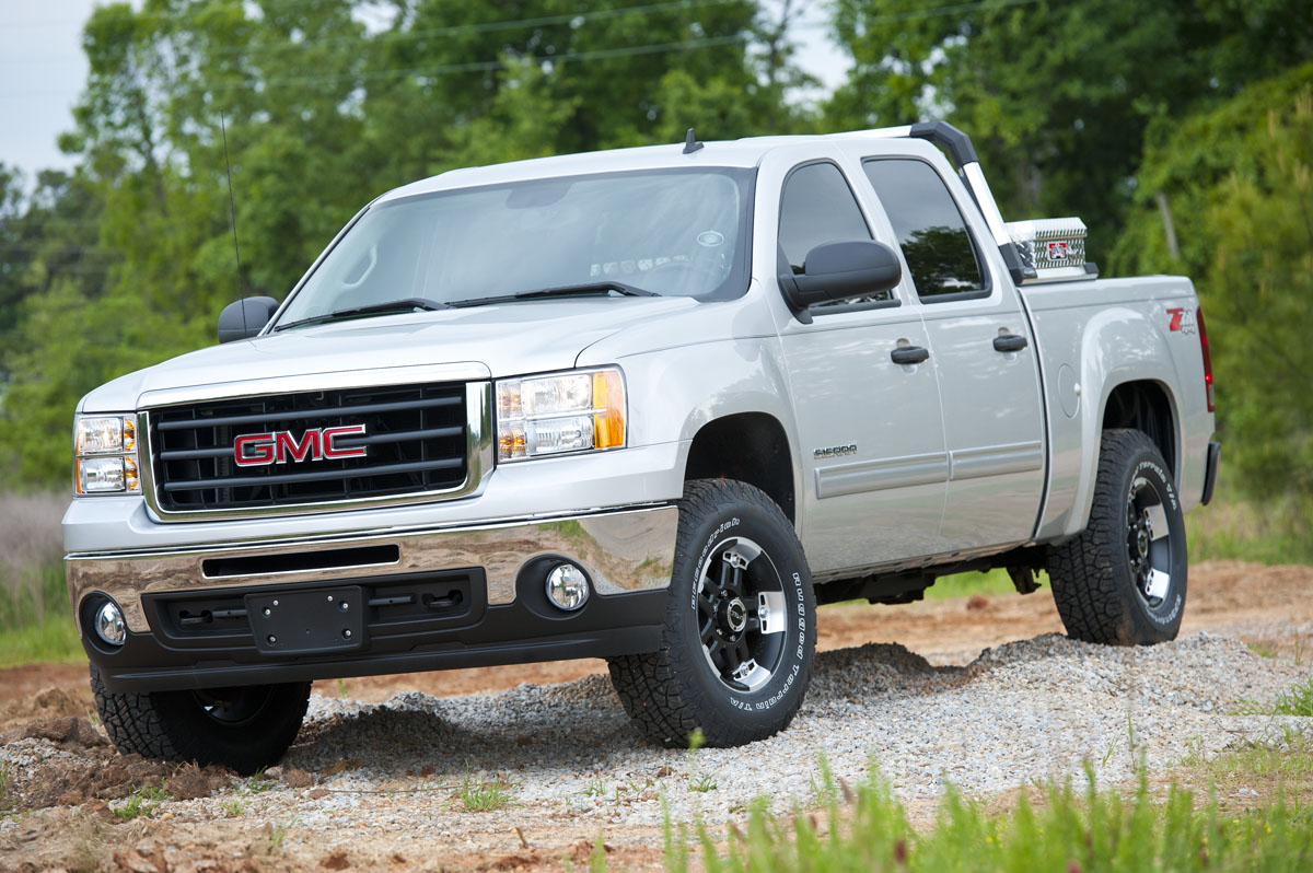 Gmc pro photo - 2
