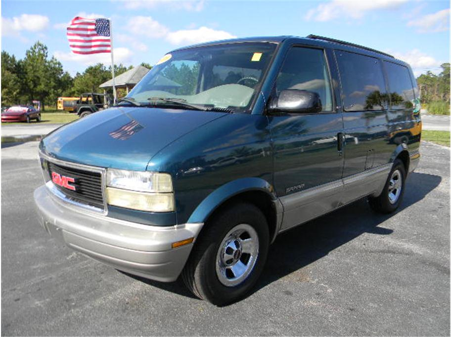 Gmc safari photo - 4