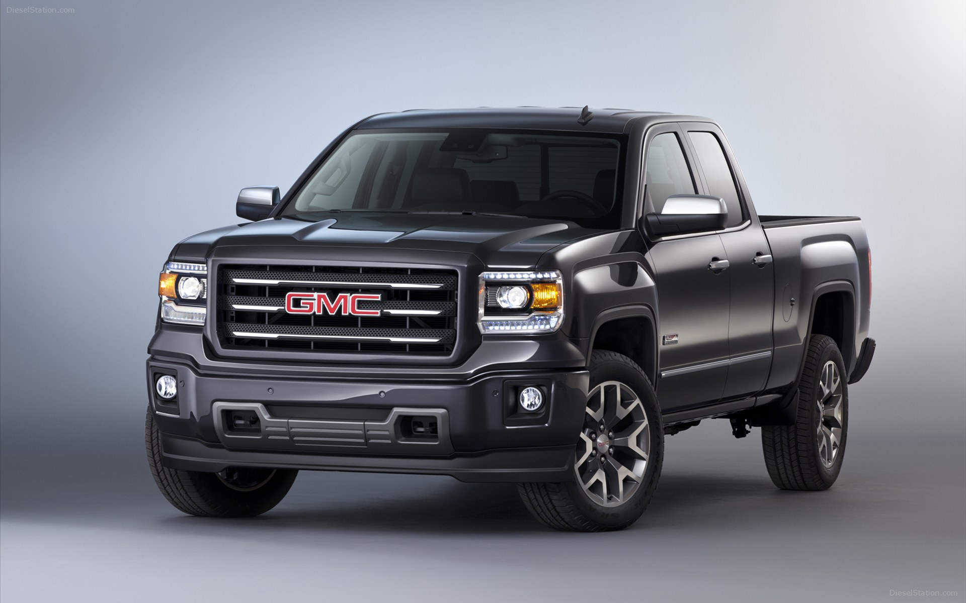 Gmc sierra photo - 4