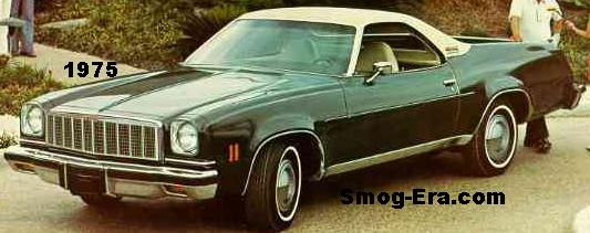 Gmc sprint photo - 3