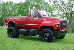 Gmc t-series photo - 4