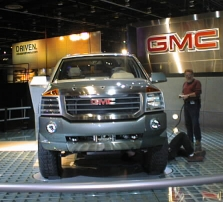 Gmc terradyne photo - 1