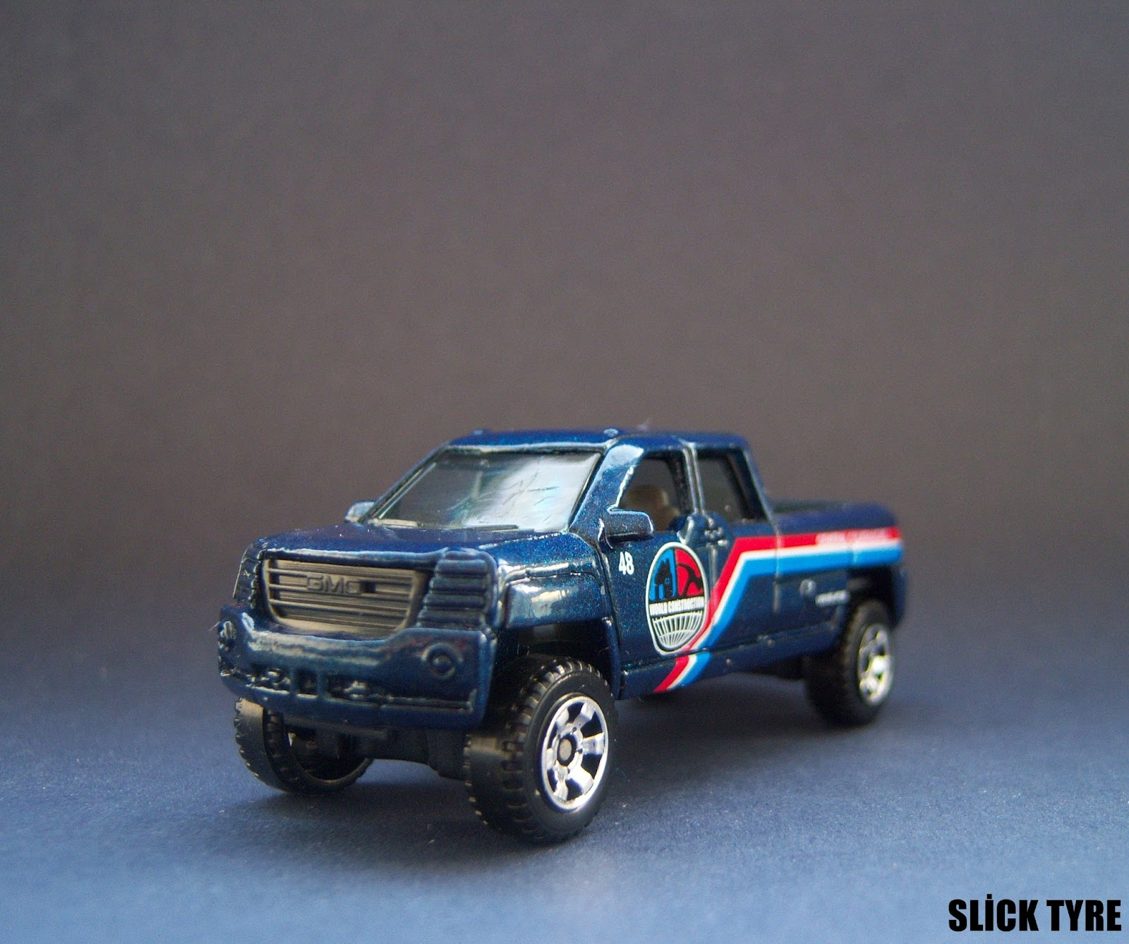 Gmc terradyne photo - 4