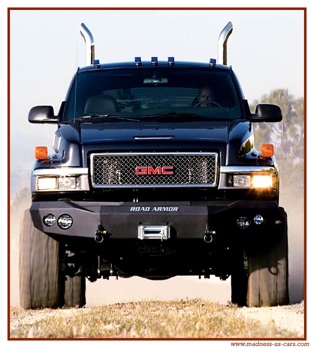 Gmc vehicle photo - 1