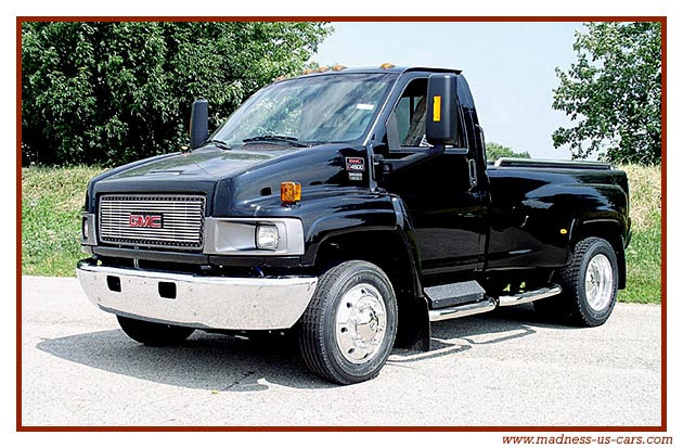 Gmc vehicle photo - 2
