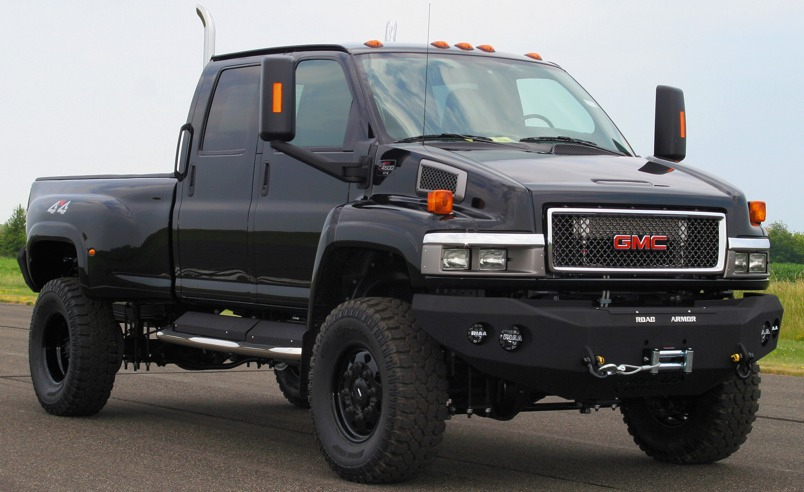 Gmc vehicle photo - 3
