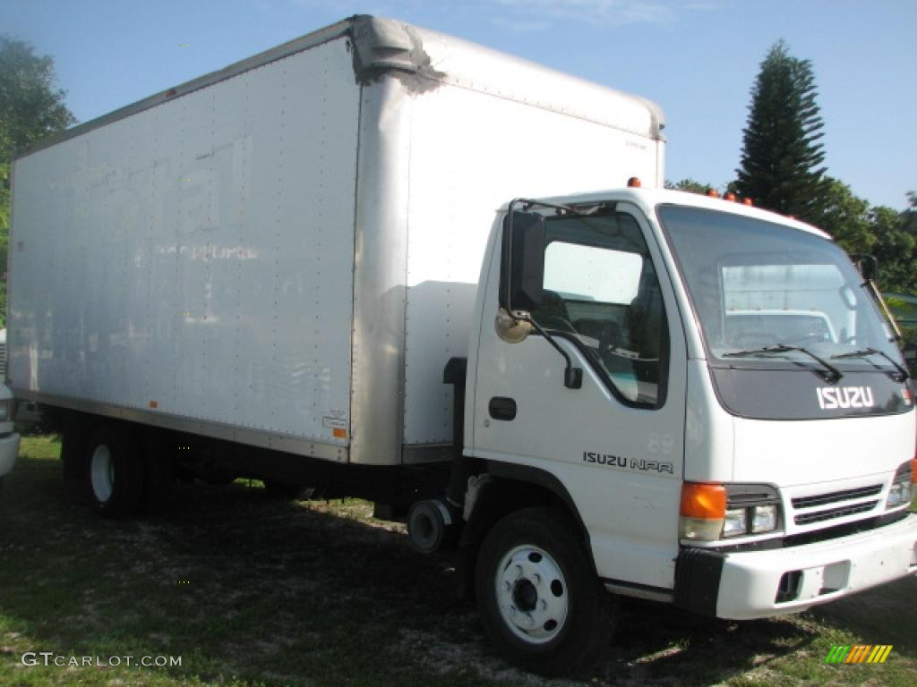 Gmc w-series photo - 1